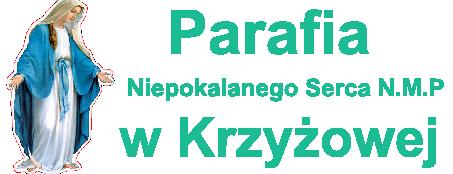 Parafia Krzyzowa